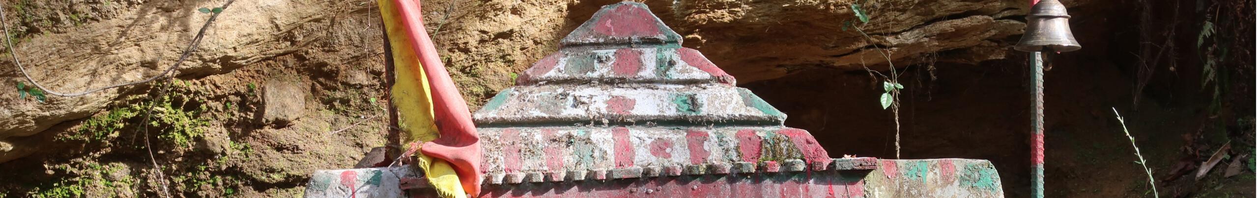 tempel yoga