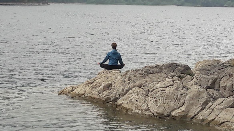 Yoga Grundkurs Mittwoch 19:00-20:30 in Pirna-Copitz
